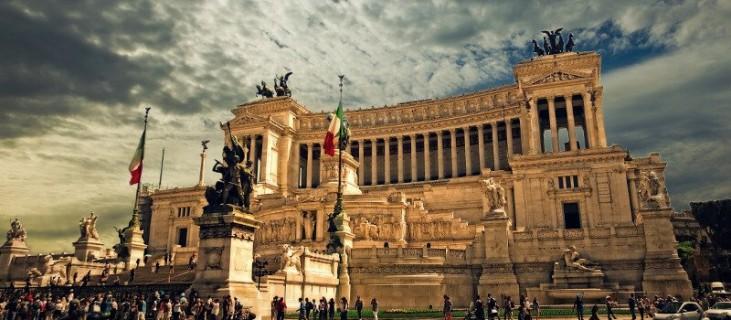Rome Hoeveel Dagen Nodig Vakantie Tips