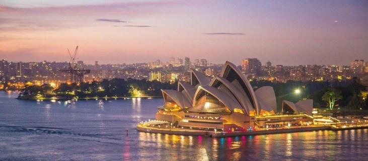 Een Vakantie Naar Australië Hoe Lang Heb Je Nodig Vakantie Tips