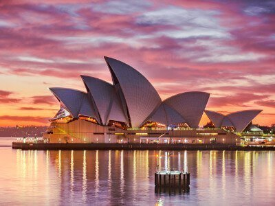 vakantie-australie-sydney
