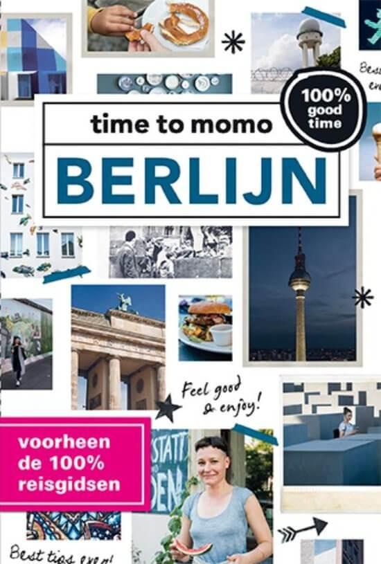reisgids berlijn