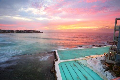bondi beach australië