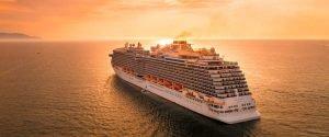 goedkope cruise vakantie