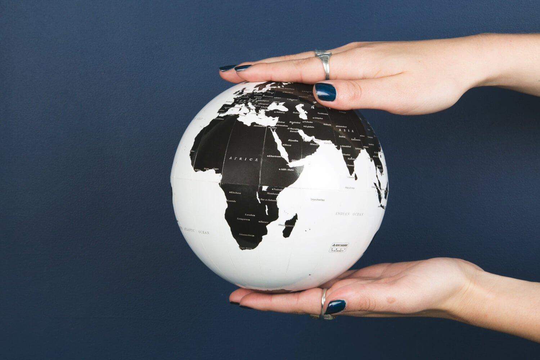 wereldreis maken
